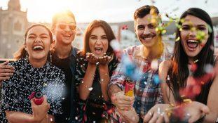 معرفی 5 هورمون شادی و راههای افزایش آن