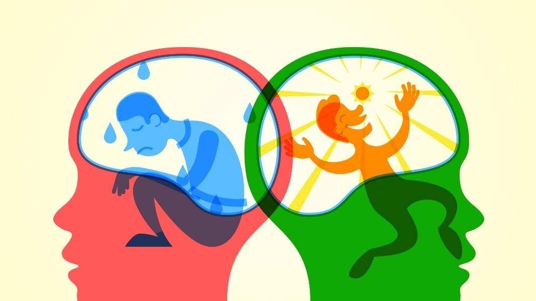 انواع اختلال شخصیت را بشناسید